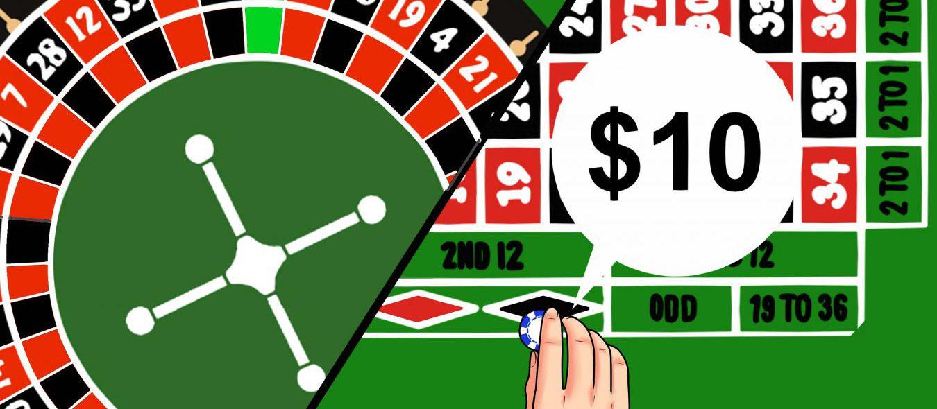 Sistemi per vincere alla Roulette